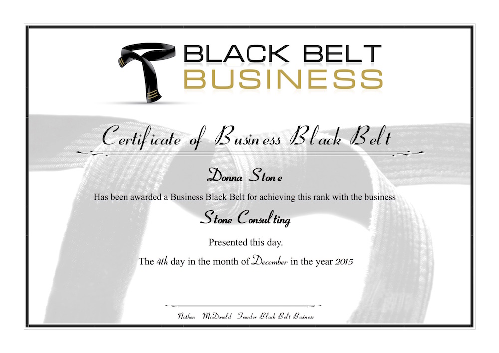 Black-Belt-Certificate
