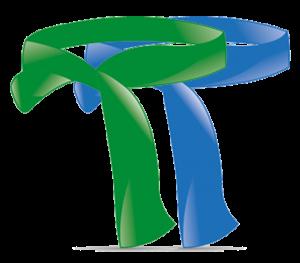 Belts-Green-Blue