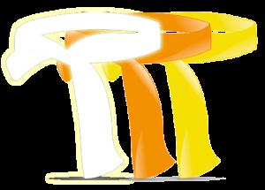 Belts-White-Orange-and-Yellow