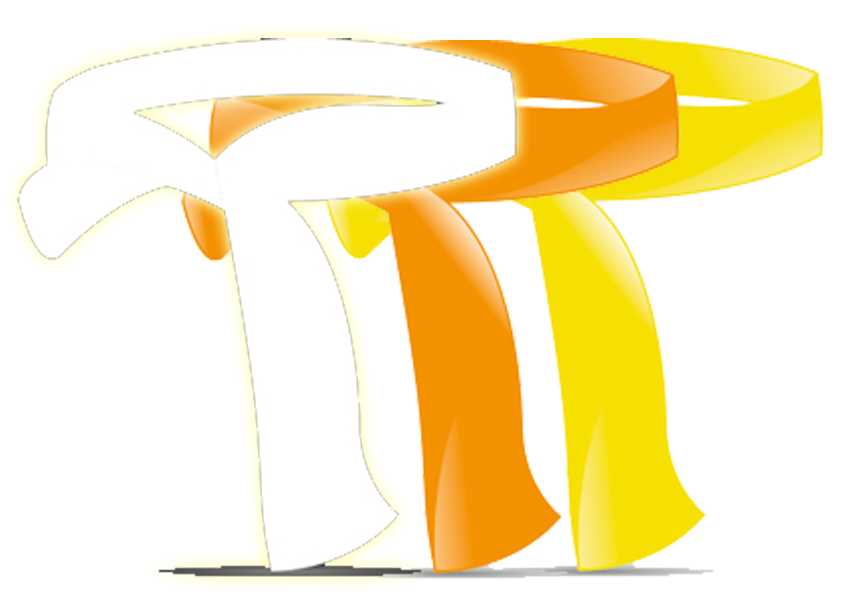 Belts-White-Orange-and-Yellow